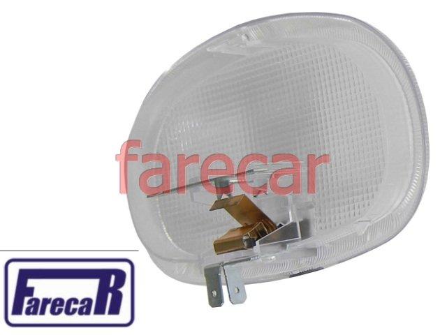 Lanterna Interna Luz De Teto Ford Ka Fiesta Ecosport Nova  - Farecar Comercio