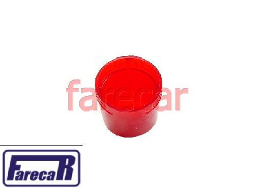 Lente do Botao Pisca Alerta Fiesta Courier Ecosport Ford Ka Original  - Farecar Comercio