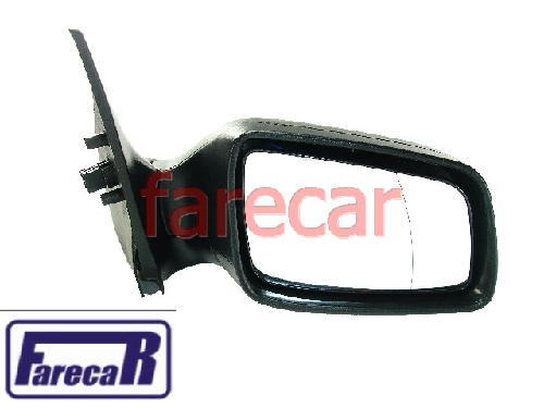 Espelho Retrovisor GM Astra 1999 a 2010 Eletrico Novo  - Farecar Comercio