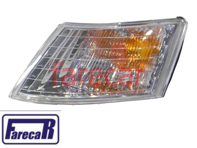 Lanterna Pisca Seta Daewoo Espero CD Liso 94 a 97 Novo  - Farecar Comercio