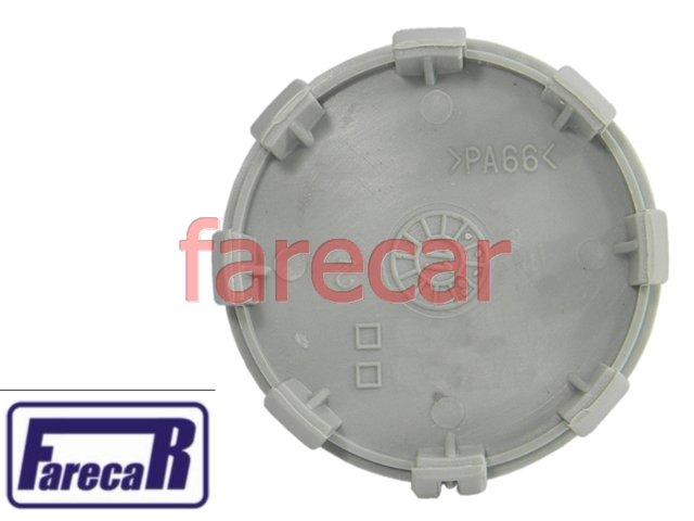 Calota Miolo Central da Roda L200 Triton 2008 a 2010 Nova  - Farecar Comercio