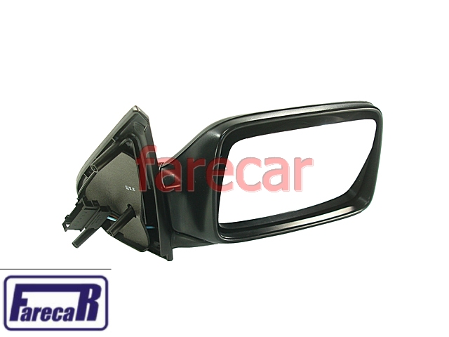 Espelho Retrovisor Eletrico Golf GL GLX GTI 1992 a 1998  - Farecar Comercio
