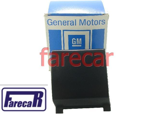 Tampa Cobertura do Gancho Reboque Parachoque Dianteiro Astra 99 a 02 Original GM  - Farecar Comercio