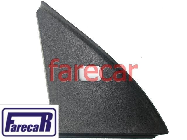 Acabamento Int Espelho Retrovisor C/C Kadett e Ipanema Todos  - Farecar Comercio