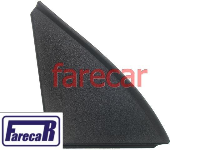 Acabamento Int Espelho Retrovisor Eletrico Kadett e Ipanema  - Farecar Comercio