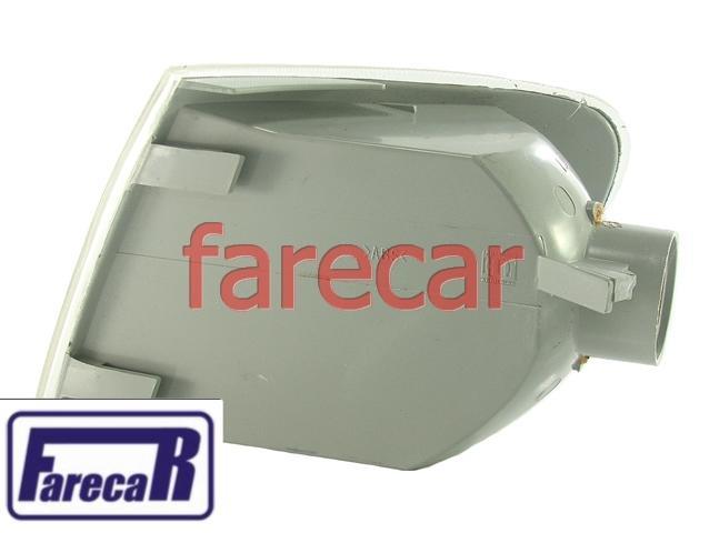 Lanterna Pisca Seta Escort Verona Europeu 93 a 96 Cristal Sapao  - Farecar Comercio
