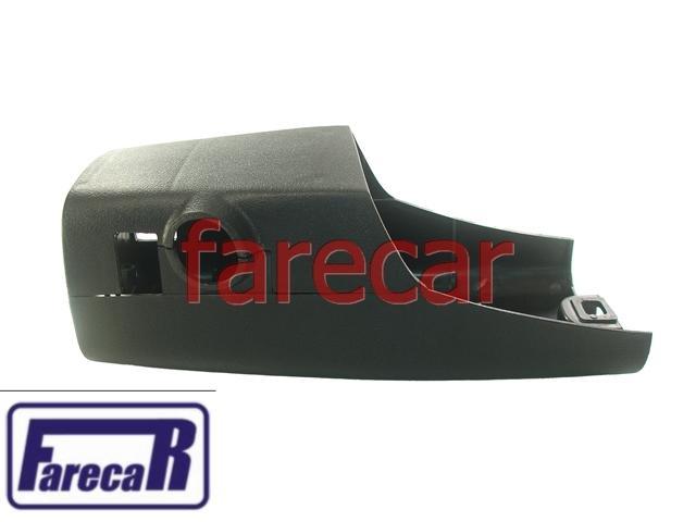 Moldura Coluna Volante Del Rey 83 A 92 Pampa 85 A 97 Original  - Farecar Comercio