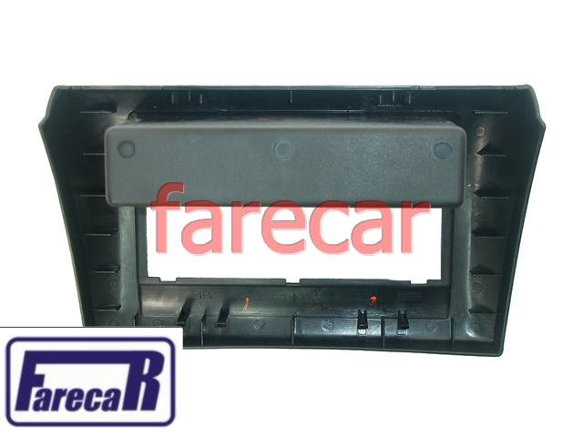 Moldura Painel Parte do Radio Fiat Stilo 02 a 10 Original  - Farecar Comercio