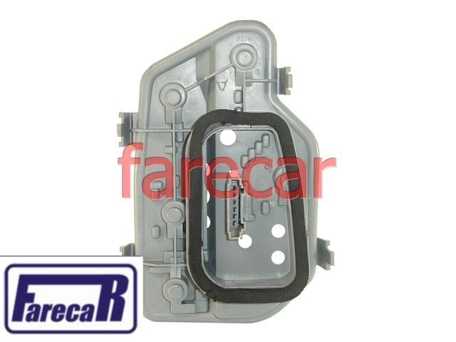 Soquete Circuito da Lanterna Vw Polo Hatch 03 a 06 Original  - Farecar Comercio