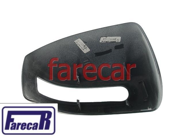 Capa Espelho Retrovisor Com Pisca Fiat Stilo 08 a 10 Primer  - Farecar Comercio