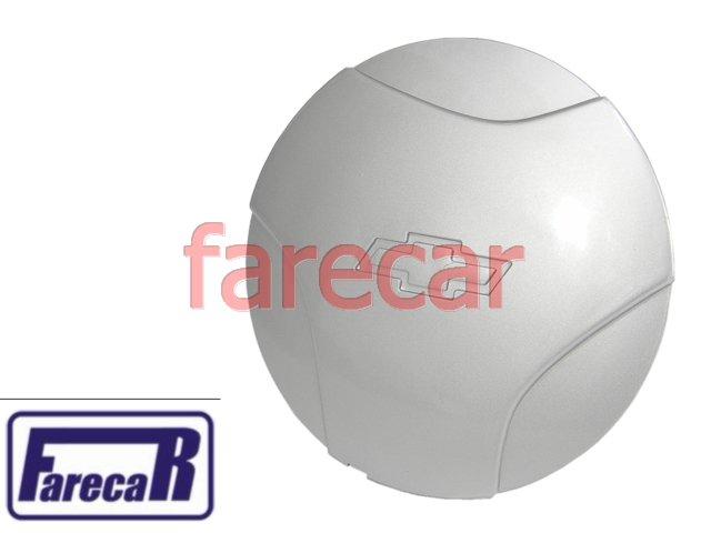 CALOTA DO MIOLO DA RODA DE FERRO CORSA WIND  - Farecar Comercio