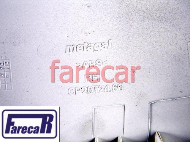 CAPA ESPELHO RETROVISOR COM PISCA VECTRA 2008 A 2011 PARA PINTAR  - Farecar Comercio