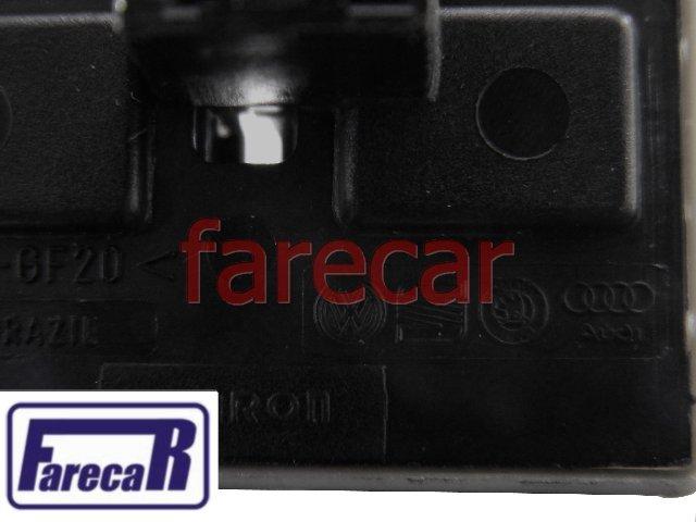 BOTAO VIDRO ELETRICO 2 ESTAGIOS DUPLO FOX GOL G4 G5 SPACEFOX ORIGINAL  - Farecar Comercio