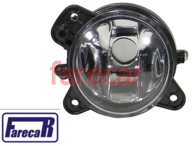 FAROL MILHA GOL G5 SAVEIRO G5 VOYAGE G5 POLO 07> GOLF 07> FOX 10> SPACEFOX 11>  - Farecar Comercio
