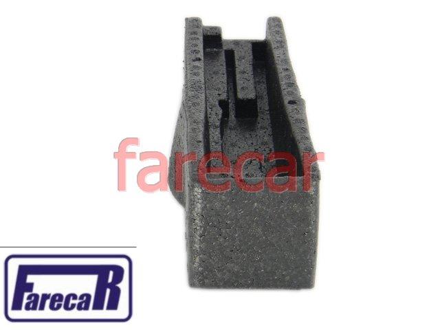 ACABAMENTO PORTA-MALAS  SUPORTE MACACO ORIGINAL GM 93370011  - Farecar Comercio