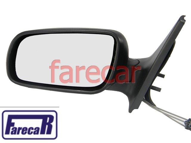 ESPELHO RETROVISOR GOL G3 1999 4 PORTAS  - Farecar Comercio