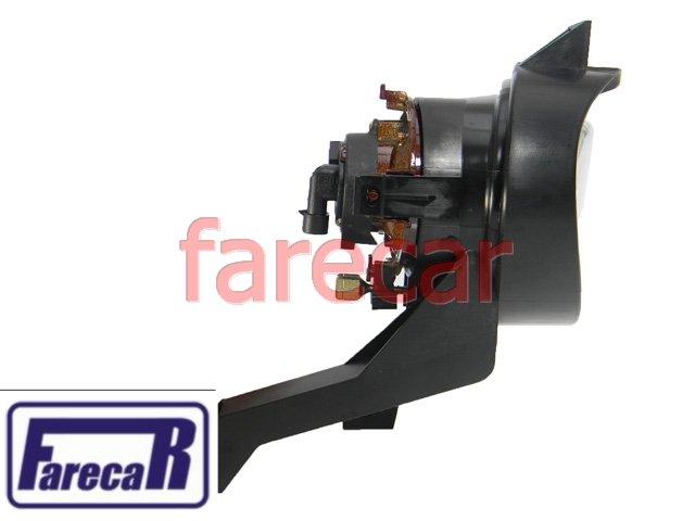 FAROL MILHA NEBLINA CORSA 00 01 02 E CLASSIC ORIGINAL GM CIBIE  - Farecar Comercio