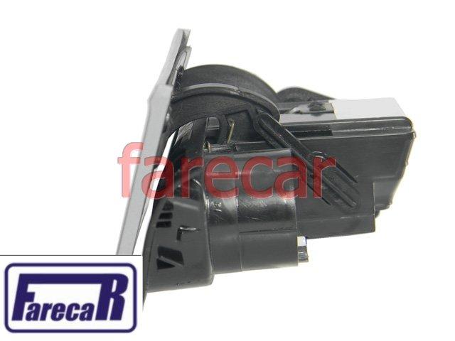CINZEIRO PAINEL VECTRA 2006 A 2011 PRATA ORIGINAL GM 06 07 08 09 10 11  - Farecar Comercio