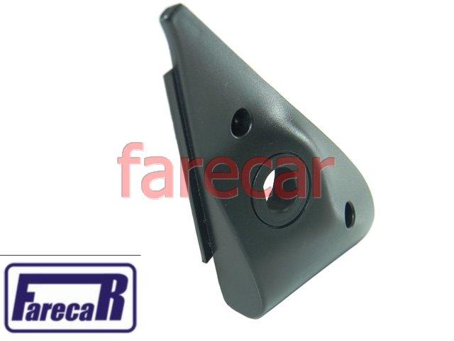 ACABAMENTO INTERNO UNO COM FURO PARA REGULAGEM 2009 2010 2011 ORIGINAL FIAT  - Farecar Comercio