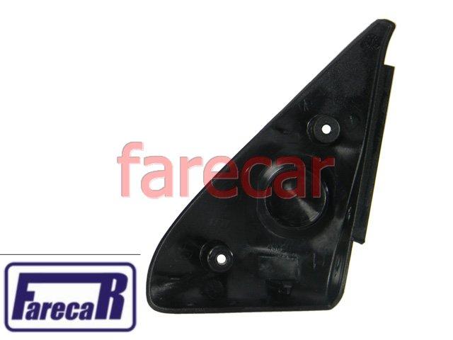 ACABAMENTO INTERNO UNO SEM FURO PARA REGULAGEM 2009 2010 2011 ORIGINAL FIAT  - Farecar Comercio