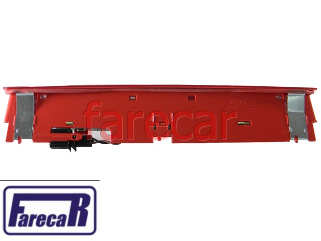 LANTERNA LUZ DE FREIO BRAKE LIGHT GOL G5 GV 2008 A 2012 2008 2009 2010 2011 2012 08 09 10 11 12 BREAK BREKE BREQUE BREAKLIGHT BRAKELIGHT LIGHT BREAKLAIT BREKLAIT  - Farecar Comercio