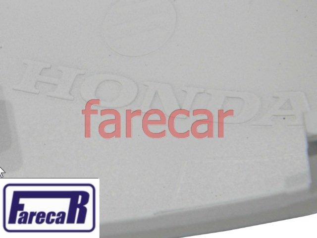 CAPA PRIMER DO ESPELHO RETROVISOR SEM PISCA HONDA CITY 2009 A 2013 09 10 11 12 13 2010 2011 2012  - Farecar Comercio
