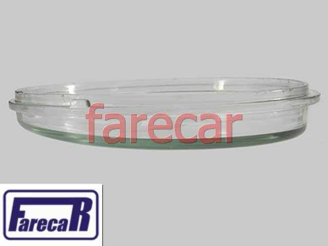 LENTE DE VIDRO DO FAROL DE MILHA DO PARACHOQUE GOL RALLYE G5 2008 A 2016 CROSSFOX 2010 A 2016 SAVEIRO CROSS 2008 A 2016 SPACECROSS 2011 A 2016 08 09 10 11 12 13 14 15 16 2009 2010 2011 2012 2013 2014  - Farecar Comercio
