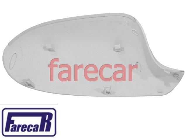 CAPA PRIMER METAGAL DO ESPELHO RETROVISOR FIAT PALIO ECONOMY 2011 A 2014 11 12 13 14 2012 2013  - Farecar Comercio
