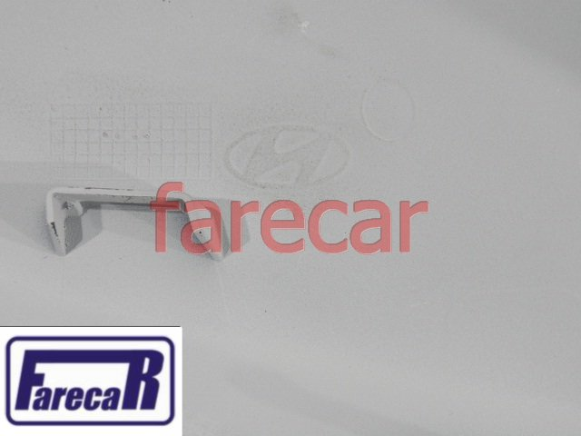 CAPA PRIMER DO ESPELHO RETROVISOR COM FURO PARA PISCA HYUNDAI HB20 HB20S  - Farecar Comercio