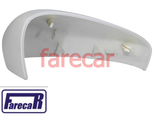 CAPA PRIMER DO ESPELHO RETROVISOR CITROEN AIR CROSS AIRCROSS - Farecar Comercio