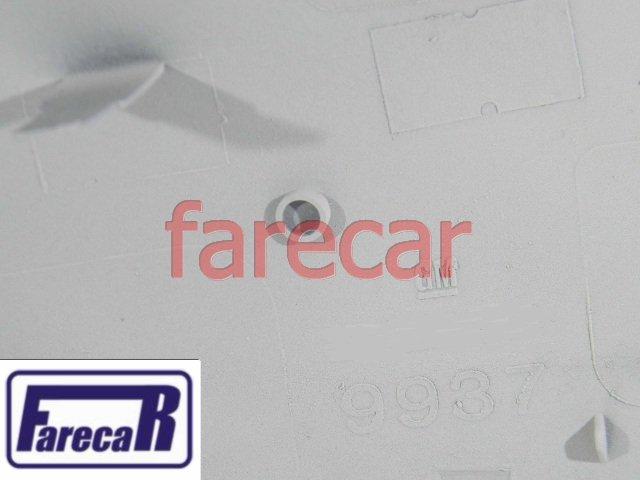CAPA PRIMER DO ESPELHO RETROVISOR GM S10 2013 2014 TRAILBLAZER 2013 2014 13 14  - Farecar Comercio