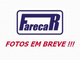 CALOTA COM LOGO AZUL TAMPA MIOLO DA RODA MODELO RACER FORD ESCORT XR3 1995 A 1996 95 96  - Farecar Comercio