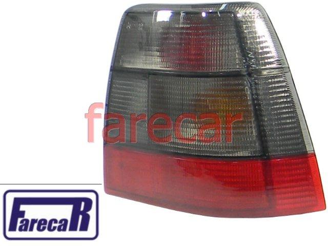 LANTERNA TRASEIRA FUME GM MONZA 1991 A 1997 - 91 92 93 94 95 96 97 1992 1993 1994 1995 1996  - Farecar Comercio