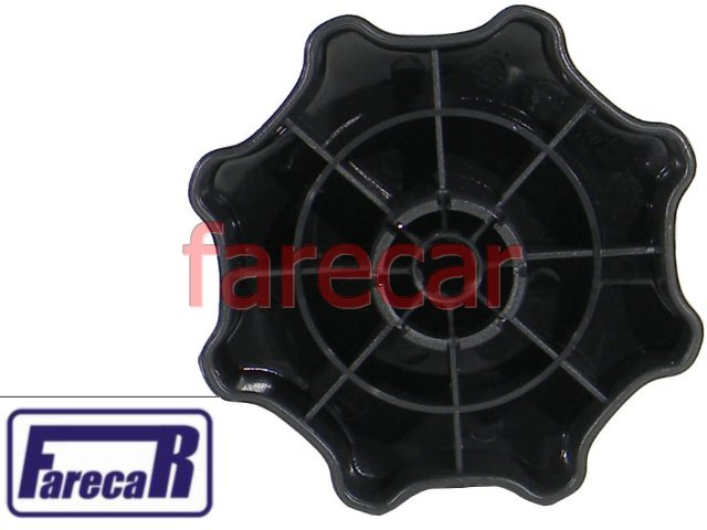 MANOPLA ROLDANA BANCO ORIGINAL VW GOL G5 VOYAGE G5 SAVEIRO G5 FOX GOL G4  - Farecar Comercio