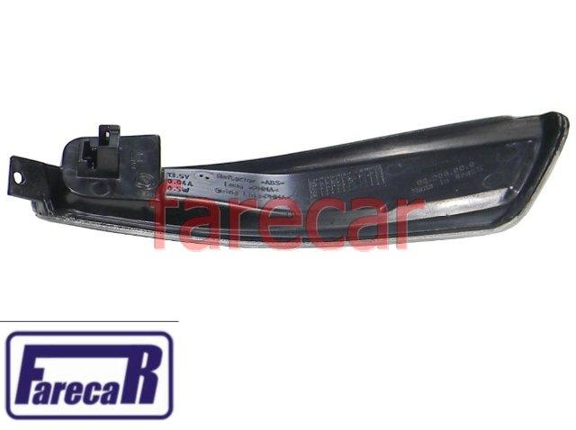PISCA SETA DA CAPA DO ESPELHO RETROVISOR FIAT IDEA 2011 2012 2013 2014 20015 11 12 13 14 15  - Farecar Comercio
