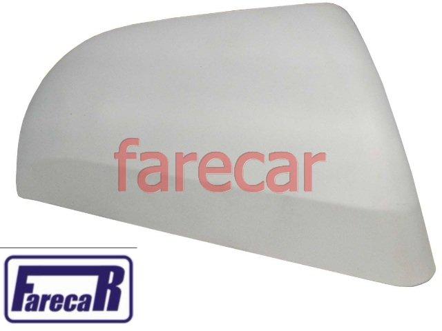 capa primer sem furo pisca do espelho retrovisor GM Onix e Novo Prisma 2013 a 2015 13 14 15 2014  - Farecar Comercio