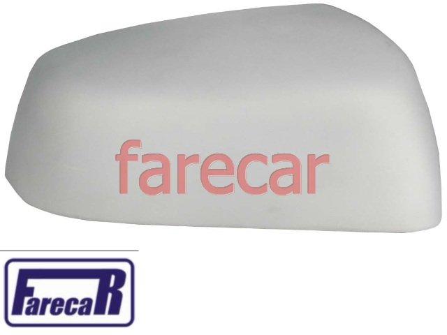 capa primer do espelho retrovisor GM Spin  - Farecar Comercio