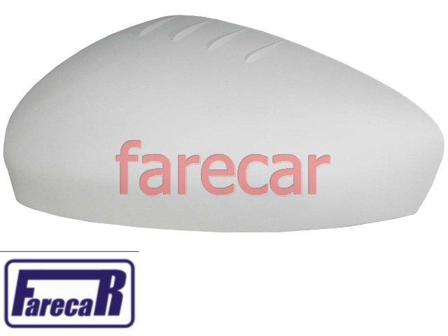 capa primer sem furo pisca do espelho retrovisor new fiesta 2013 2014 2015 13 14 15  - Farecar Comercio