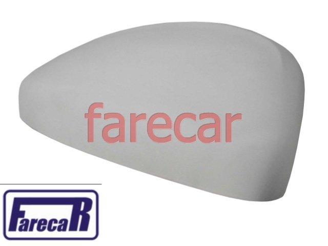 capa primer do espelho retrovisor Peugeot 208  - Farecar Comercio