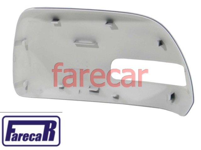 capa primer com furo pisca do espelho retrovisor Toyota Hilux e SW4 2012 2013 2014 2015 12 13 14 15  - Farecar Comercio