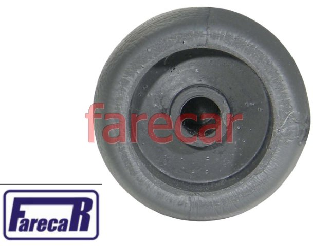bola manopla cambio Fiat Stilo  - Farecar Comercio