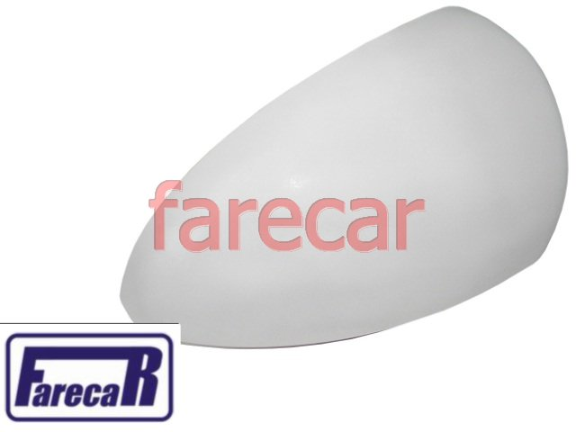 capa primer do espelho retrovisor Gm Cruze 2012 2013 2014 12 13 14  - Farecar Comercio