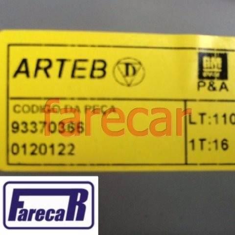 Farol Lado Direito Original Gm Arteb Corsa 2001... Classic  - Farecar Comercio