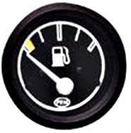 Indicador Combustivel 12v Caminhão Vw 11130/13130 (80/...)  - Farecar Comercio