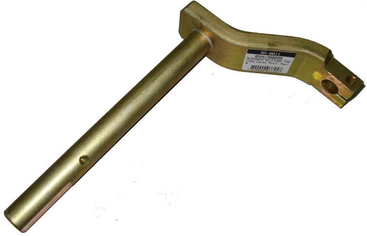 ALAVANCA SELETORA TORRE CONTROLE 450/550 - Cod. 85HU7B009B  - Farecar Comercio