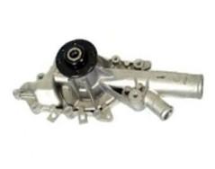 BOMBA AGUA - Cod. 6112001601  - Farecar Comercio