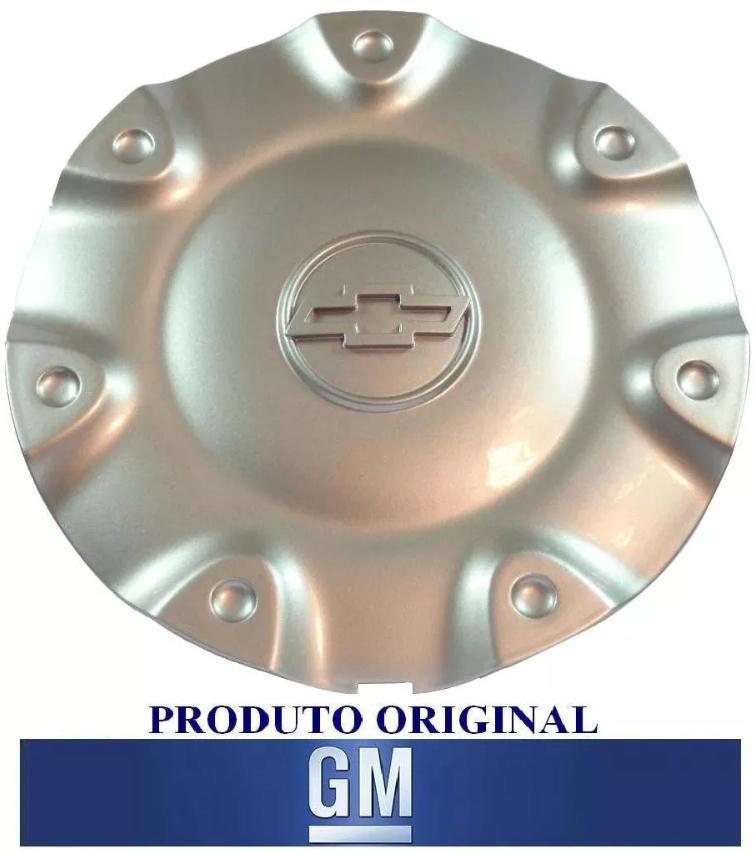 Calota Centro Miolo Roda Aro 14 Corsa Gls 2000 Original Gm  - Farecar Comercio