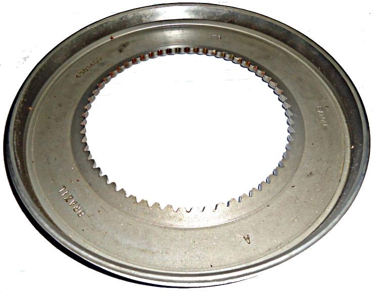 CAPA SINCRONIZADOR 3A 4A FS 6306 - Cod. 2RK311257  - Farecar Comercio
