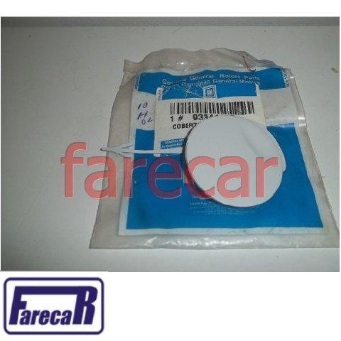 Cobertura Do Furo Do Gancho Reboque do Parachoque Traseiro Original GM Vectra Sedan 2006 2007 2008 2009 2010 2011 2012  - Farecar Comercio