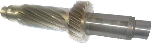 CONTRA EIXO INFERIOR FSO4405C - Cod. 2RD311421  - Farecar Comercio